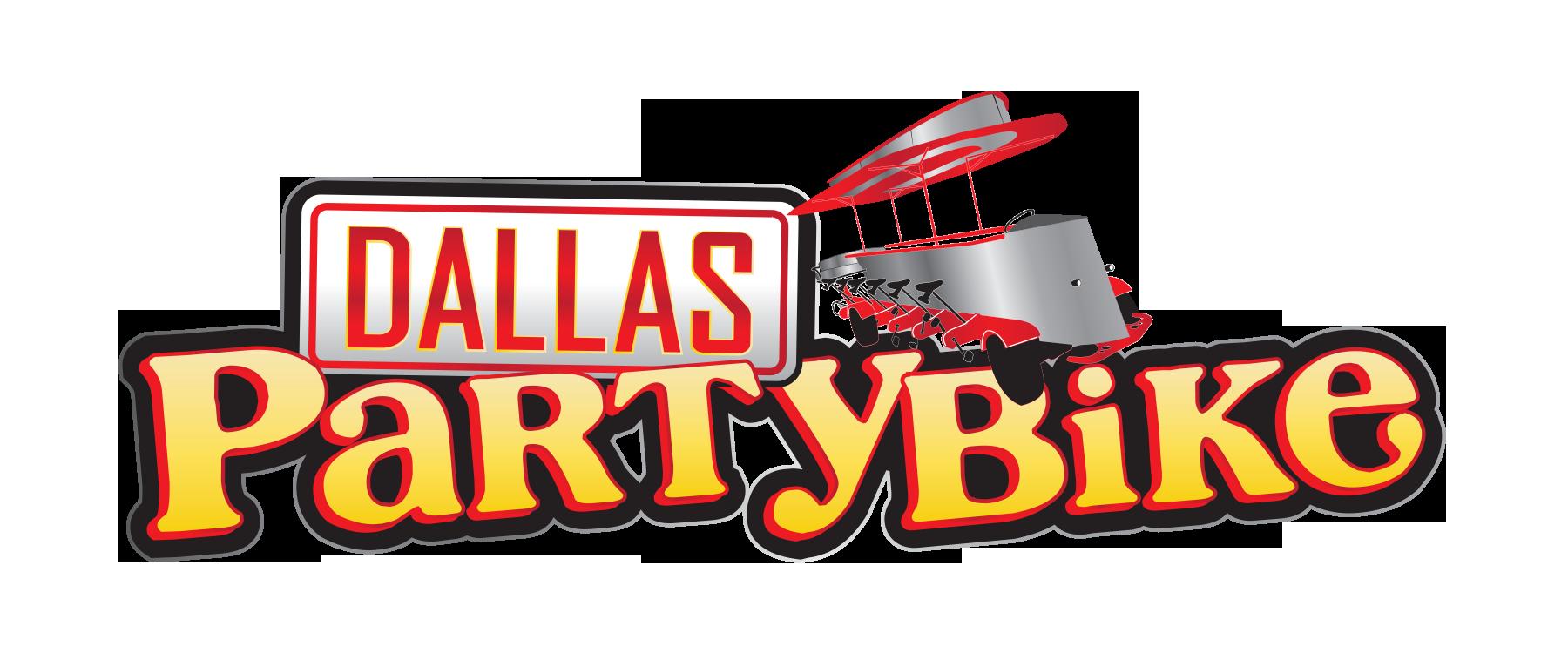 Dallas Party Bike