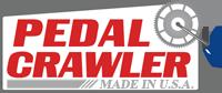 Pedal Crawler | Party Bike Manufacturer Logo